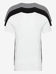 Diesel Men - UMTEE-RANDALTHREEPACK T-SHIRT - multipack - multicolor - 1