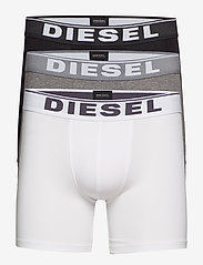 Diesel Men - UMBX-SEBASTIANTHREEPAC BOXER-SHORTS - boxers - ah96x+ah900+ah100 - 0