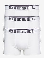 Diesel Men - UMBX-DAMIENTHREEPACK BOXER-SHORTS - boxers - ah100+ah100+ah100 - 0