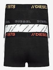 Diesel Men - UMBX-DAMIENTHREEPACK BOXER-SHORTS - boxers - ah900+ah900+ah100 - 1