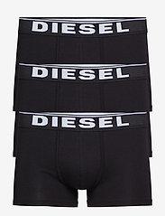 Diesel Men - UMBX-DAMIENTHREEPACK BOXER-SHORTS - boxers - ah900+ah900+ah900 - 0