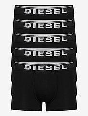 Diesel Men - UMBX-DAMIENFIVEPACK  BOXER-SHORTS - boxers - multi - 0