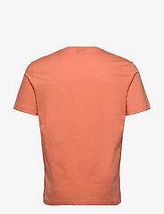 Diesel Men - T-DIEGOS-K30 T-SHIRT - basic t-shirts - orange - 1
