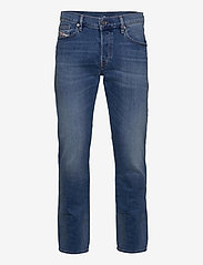 Diesel Men - D-MIHTRY L.34 TROUSERS - regular jeans - denim - 0