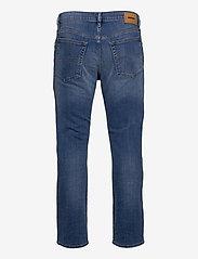 Diesel Men - D-MIHTRY L.34 TROUSERS - regular jeans - denim - 1