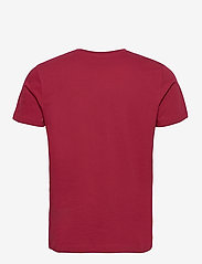 Diesel Men - T-DIEGOS-K36 T-SHIRT - basic t-shirts - red - 1