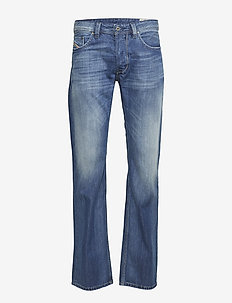 LARKEE - regular jeans - denim