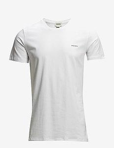 UMTEE-RANDAL T-SHIRT - BRIGHT WHITE
