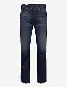 D-MACS  L.32 TROUSERS - regular jeans - denim