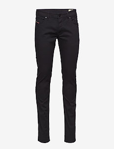 SLEENKER - slim jeans - black/denim