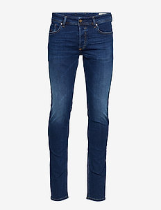 SLEENKER - slim jeans - denim