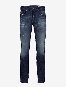 THOMMER-X L.32 TROUSERS - slim jeans - denim