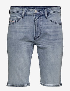 THOSHORT SHORTS - farkkushortsit - denim