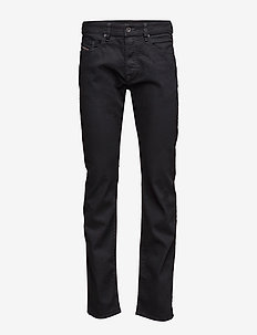 BUSTER - regular jeans - grey