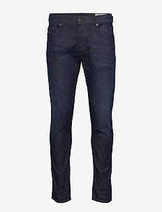 D-LUSTER L.30 TROUSERS - slim jeans - denim