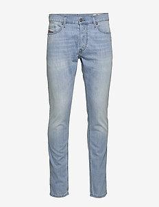 D-LUSTER L.32 TROUSERS - slim jeans - denim