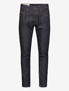 D-STRUKT TROUSERS - slim jeans - denim