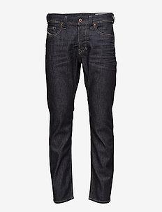 LARKEE-BEEX TROUSERS - regular jeans - denim