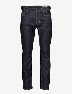 LARKEE-BEEX - regular jeans - denim