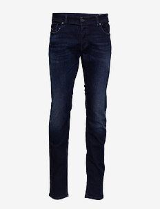 SLEENKER-X L.34 TROUSERS - skinny jeans - denim