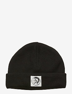 K-XAU CAP - BLACK