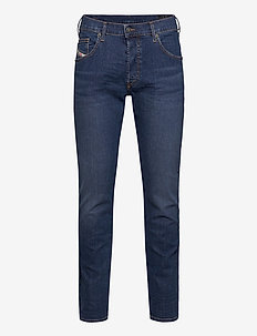 D-YENNOX L.32 TROUSERS - regular jeans - denim