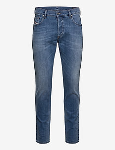 D-YENNOX L.32 TROUSERS - regular jeans - denim