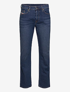 D-MIHTRY L.32 TROUSERS - regular jeans - denim
