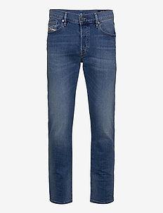 D-MIHTRY L.32 TROUSERS - regular jeans - denim