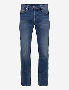 D-MIHTRY L.30 TROUSERS - regular jeans - denim