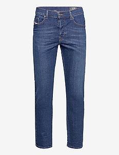 D-MIHTRY L.30 TROUSERS - regular jeans - denim