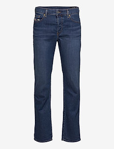D-MIHTRY L.34 TROUSERS - regular jeans - denim