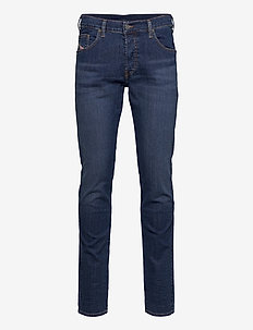 D-YENNOX L.34 TROUSERS - regular jeans - denim