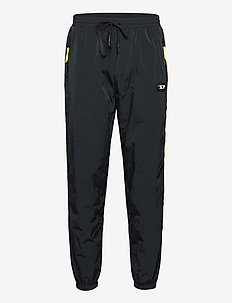UMLB-DARLEY TROUSERS - jogginghosen - black