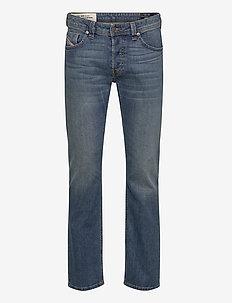 LARKEE-X L.32 TROUSERS - regular jeans - denim