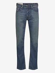 LARKEE-X L.30 TROUSERS - regular jeans - denim