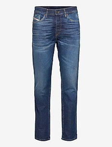 D-FINING TROUSERS - regular jeans - denim
