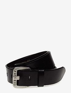 """-"" B-STAR - belt - belts - black/opac free"