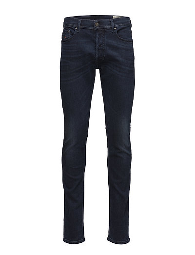 TEPPHAR TROUSERS - DENIM