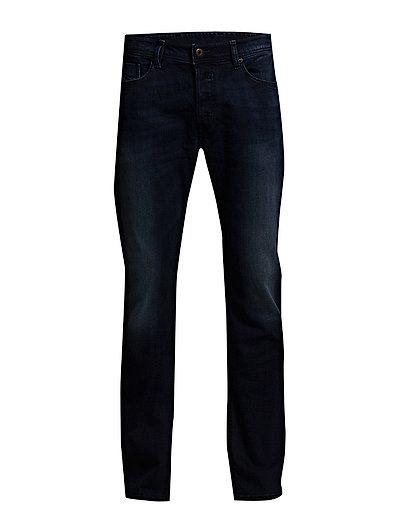 Waykee Trousers Jeans Blau DIESEL MEN