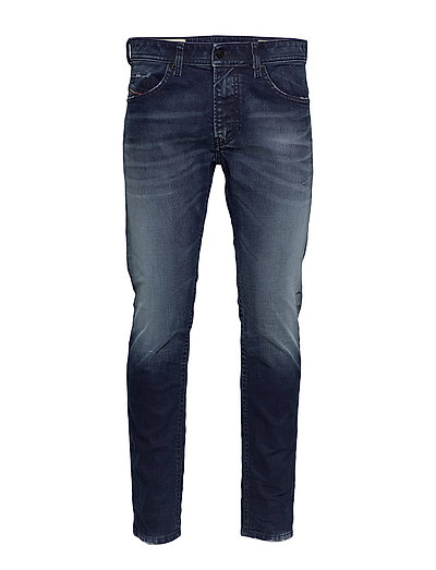 Thommer-X L.30 Trousers Slim Jeans Blau DIESEL MEN