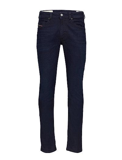 Thommer-X Trousers Slim Jeans Blau DIESEL MEN
