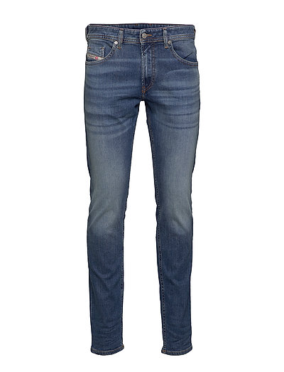 Thommer-X Trousers Slim Jeans Blau DIESEL MEN | DIESEL SALE