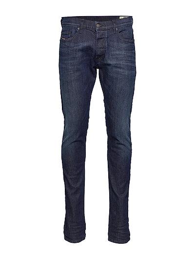 D-Luster L.34 Trousers Slim Jeans Blau DIESEL MEN