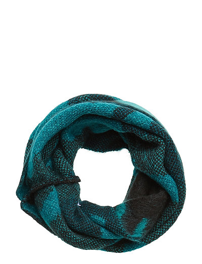 K-FUNKS SCARF - DEEP TEAL