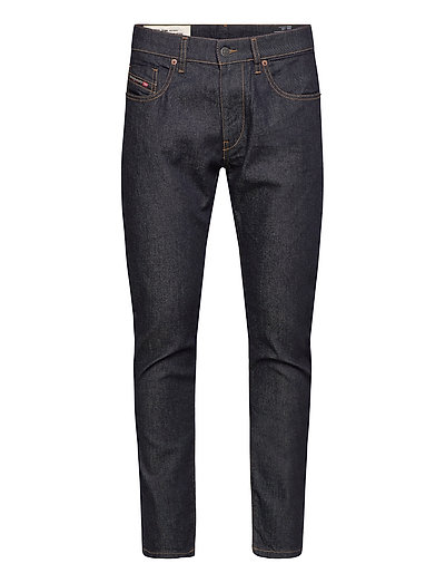 D-Strukt Slim Jeans Blau DIESEL MEN