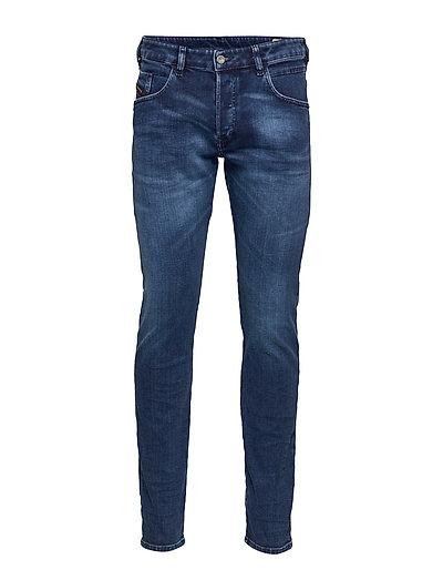 D-Bazer Trousers Slim Jeans Blau DIESEL MEN