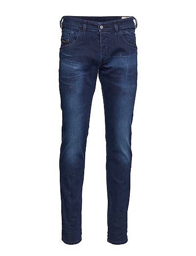 D-Bazer Trousers Slim Jeans Blau DIESEL MEN
