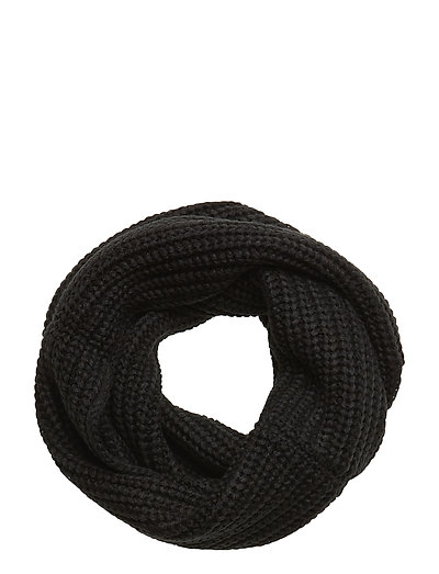 K-BILLY SCARF - BLACK