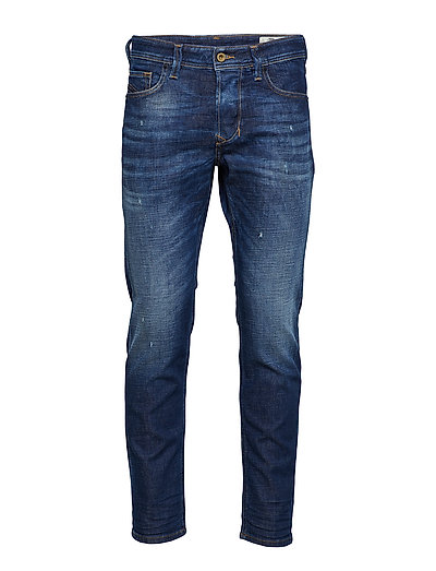 Larkee-Beex Trousers Jeans Blau DIESEL MEN